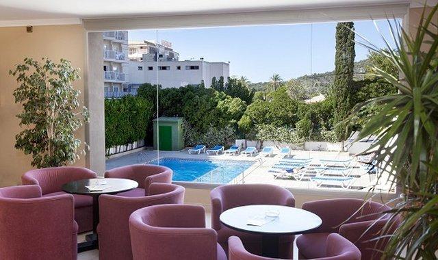 Servicios exclusivos Hotel Sol y Vera