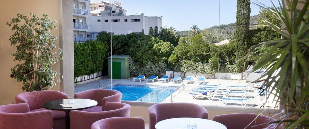BAR SNACK Hotel Sol y Vera